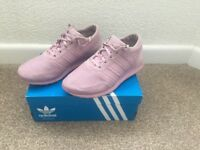Adidas Los Angeles Trainers size UK 6