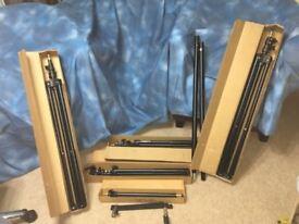 Collection of Portaflash Studio Equipment