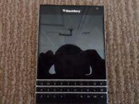 Blackberry Passport 32Gb / Perfect condition!