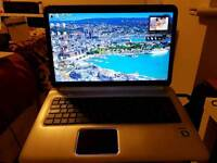 """USED* HP Pavilion dv7 BEATS AUDIO 17.3""""Laptop PC Brushed Aluminum - 6GB MEMORY/ WITH CHARGER"""