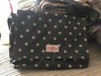 Cath kidston over the shoulder bag