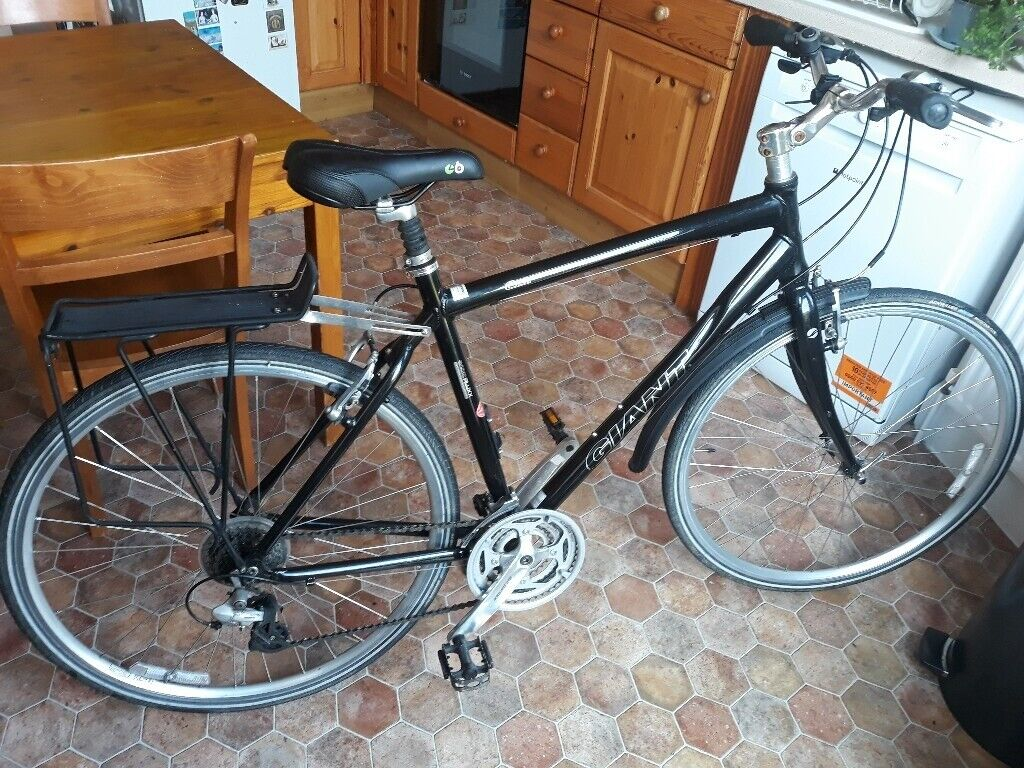 GIANT CRS 3 0 HYBRID BICYCLE - EXCELLENT CONDITION | in Finchley, London |  Gumtree