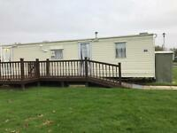 8 berth caravan to rent ingoldmells