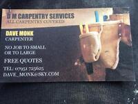 DM Carpentry Services