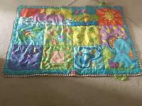 Tiny Love large baby mat