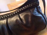 Womens Suzy Smith leather bag