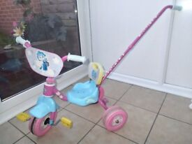 My First Trike - Multicoloured