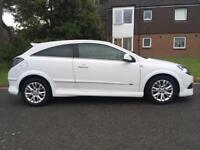 TOTALLY SUPERB LOW MILAGE ASTRA SRI 1.4 DRIVING PERFECTLY