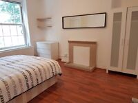 ALL BILLS INCLUDED - SPACIOUS FOUR BEDROOM FLAT IN BRICK LANE/WHITECHAPEL/ALDGATE E1 5LH