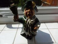 Town crier by Roy Kirkham toby jug
