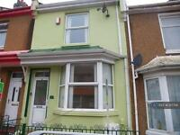 2 bedroom house in Renown Street, Plymouth, PL2 (2 bed)