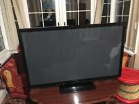 50 Inch Panasonic Tv Televisions Plasma Lcd Tvs For Sale Gumtree
