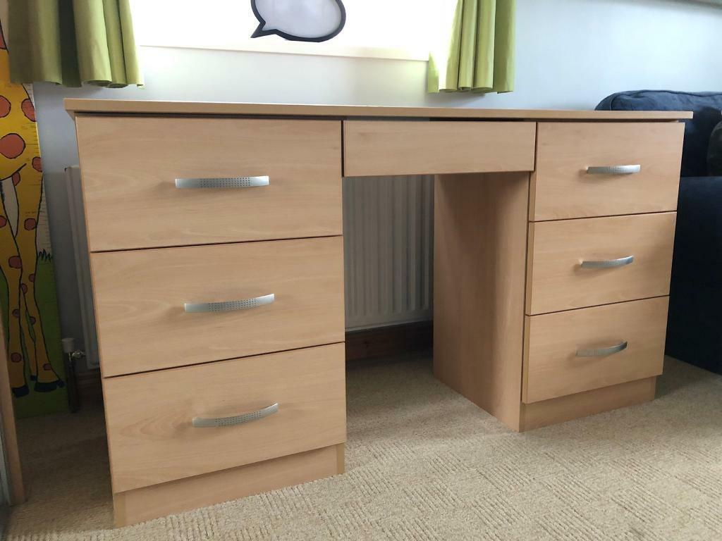 Bedroom Dressing Table Drawer Set In Armagh County Armagh