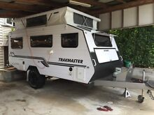 TRAKMASTER X COUNTRY OFF ROAD - AS NEW Greenslopes Brisbane South West Preview