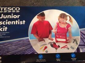Junior Scientist Kit