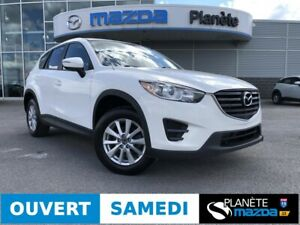 2016 Mazda CX-5 2WD GX AUTO AIR CRUISE HITCH DÉMARREUR