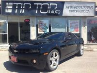 2010 Chevrolet Camaro 2LT ** RS Package, Leather, Remote Start *