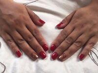 Mobile Beauty Technician HOME VISIT, NAILS Gel, Shellac, Facial, Massage, Henna, Make-up, Hair