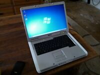 LOOK Cheap Dell Laptop computer in perfect working order