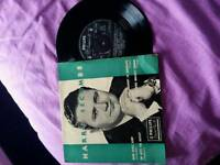 "Vinyl records 7"" and12"""