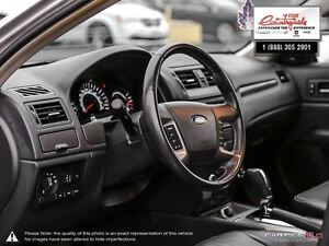 2010 Ford Fusion Sport *AWD, SPORT, V6, LEATHER* Windsor Region Ontario image 13