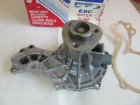 *** Mk2 Vw Golf GTI , Audi 80, 90 100 EBC Water Pump ***£15