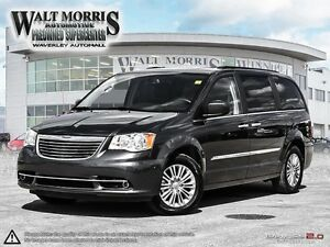 2016 Chrysler Town & Country Touring-L - DVD, PWR SLIDING DOORS