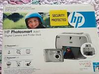 Hp photosmart A441 just printer