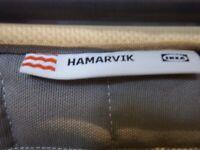 Ikea Svarta Bunk Beds with Hamarvik Mattresses