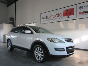 2008 Mazda CX-9 **7 PASSAGERS**TOIT**MAGS**