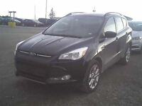 2015 Ford Escape SE AWD MAGS 18 SUNROOF LEATHER NAVI COMING SOON