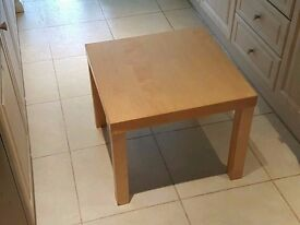 Small Coffee/Side Table