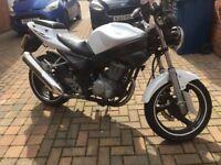 Daelim Roadwin Fi 125cc