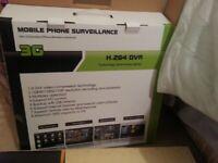 CCTV Vanguard HD_SDI Colour surveillance camera and equipment