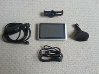 Garmin nuvi 1340 Sat Nav for sale £30 ono