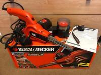 Black & Decker Powerfile