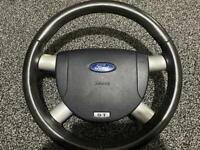 Ford Mondeo St steering wheel with Airbag