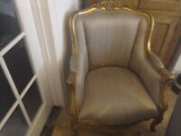 Beautiful Laura Ashley chair
