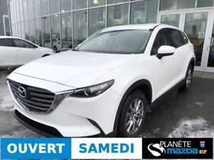 2018 MAZDA CX-9 AWD GS-L GS-L 7 PASSAGERS