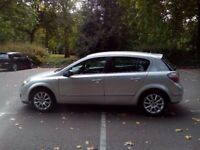 Vauxhall Astra 1.6 Design MOT 09/18
