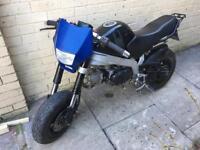 Monkey 🐵 bike or pit bike Id
