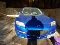 Rx8 231 Full Power