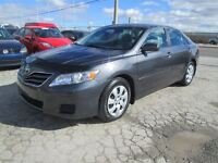 2010 Toyota Camry LE**LOW KM** ACCIDENT FREE**3 YEARS WARRANTY I