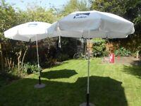 Garden Parasols
