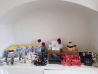 £400 High End Branded Make-Up Lot & Accessories *Wholesale*