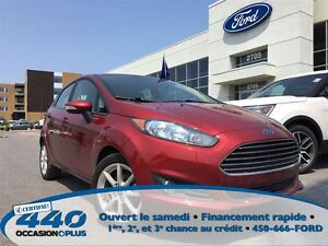 2015 Ford Fiesta SE  *Mags*