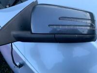 Mercedes C Class W204 Electric Fold Mirror