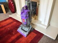 DYSON DC14 ANIMAL VACUUM WITH WARRANTY