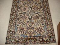 long hall carpet very good condition