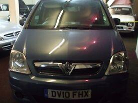 Vauxhall Meriva Club 1.4